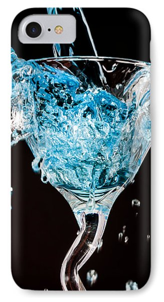 Over The Top IPhone Case by Jon Glaser