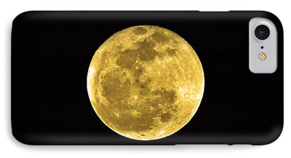Passover Full Moon IPhone Case by Al Powell Photography USA