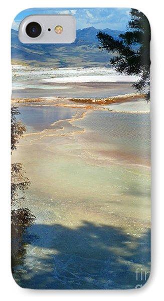 Pastel Phone Case by Lauren Leigh Hunter Fine Art Photography