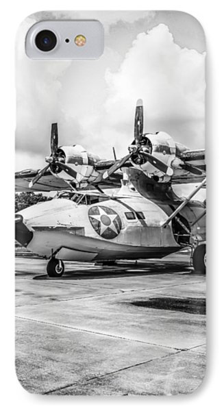 Pby5a IPhone Case by Chris Smith