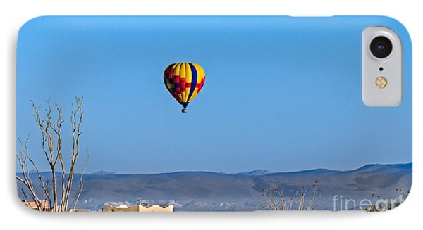 Peaceful Morning IPhone Case by Robert Bales