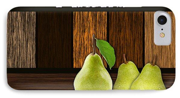 Pear Farm IPhone Case