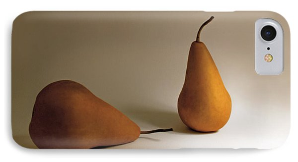 Pears IPhone Case by Don Spenner