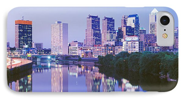 Philadelphia, Pennsylvania, Usa IPhone Case