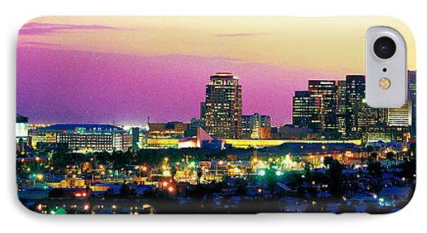 Phoenix Az IPhone Case by Panoramic Images