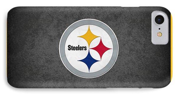 Pittsburgh Steelers Phone Case by Joe Hamilton