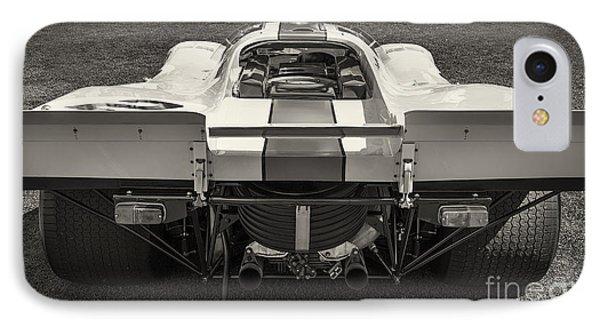 Porsche 917k IPhone Case by Dennis Hedberg