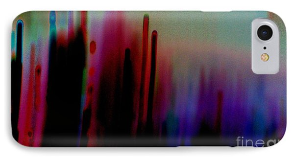 IPhone Case featuring the photograph Pulse by Jacqueline McReynolds