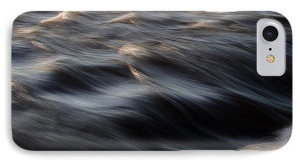River Flow Phone Case by Bob Orsillo