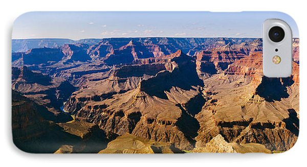 Rock Formations, Grand Canyon National IPhone Case by Panoramic Images