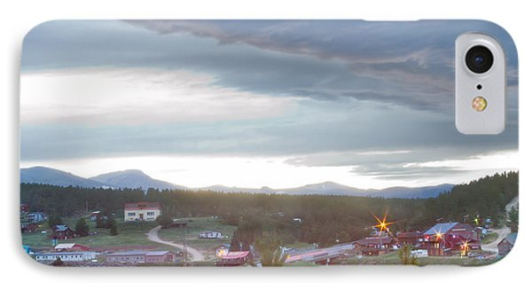 Rollinsville Colorado Phone Case by James BO  Insogna