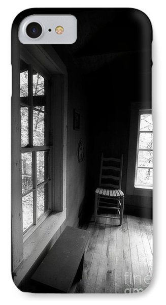 Room With A View Phone Case by Cris Hayes