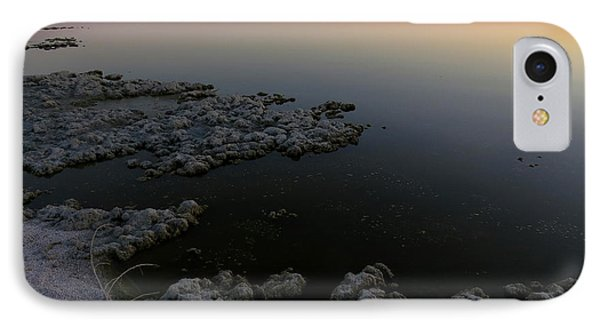 Salton Glow IPhone Case