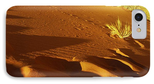 Sand Dunes In A Desert, Jordan IPhone Case