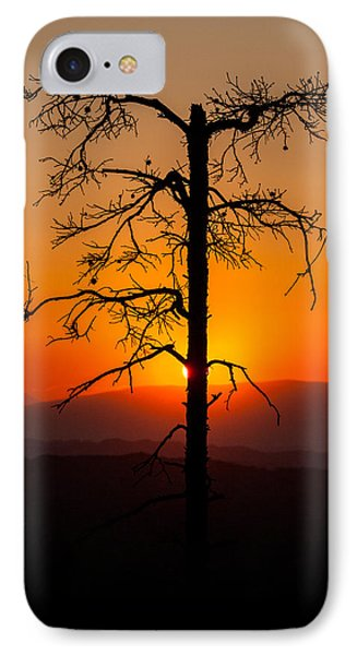 Serenity Phone Case by Davorin Mance