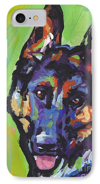 Sheppy IPhone Case