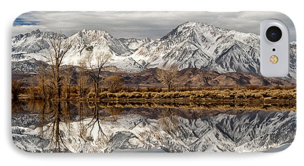 Sierra Reflections IPhone Case