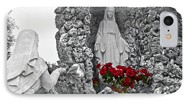 Sister Mary IPhone Case