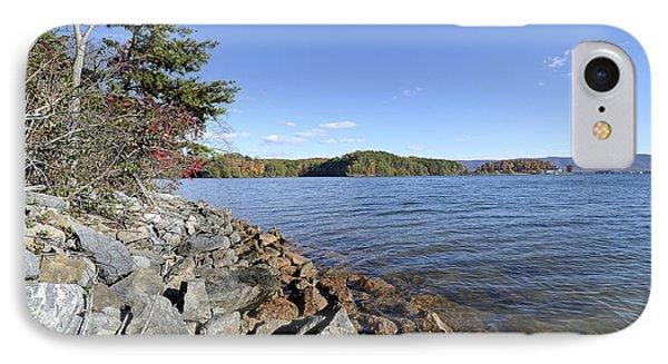 Smith Mountain Lake State Park Virginia IPhone Case