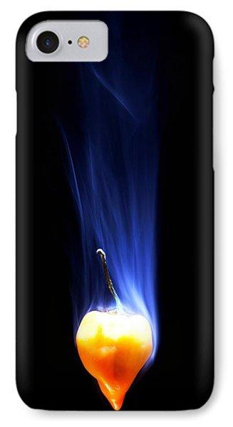 Smoking Hot IPhone Case
