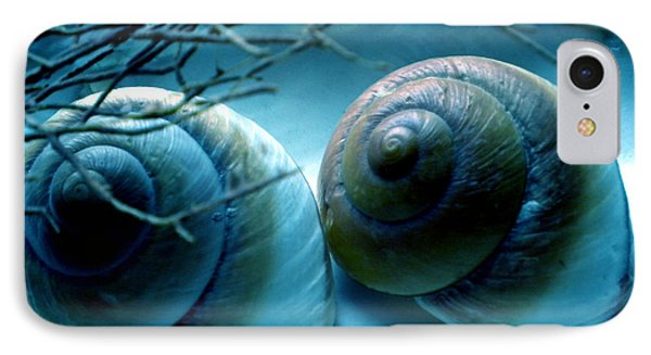 Snail Joy  IPhone Case