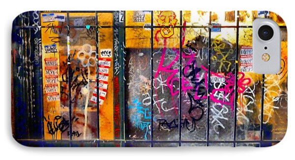 Social Conscience Phone Case by Lauren Leigh Hunter Fine Art Photography