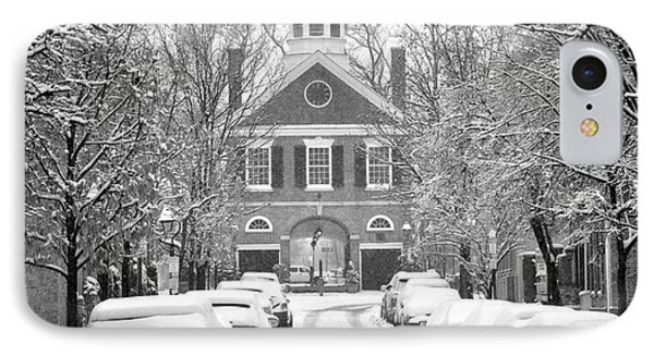 South Street Headhouse  IPhone Case