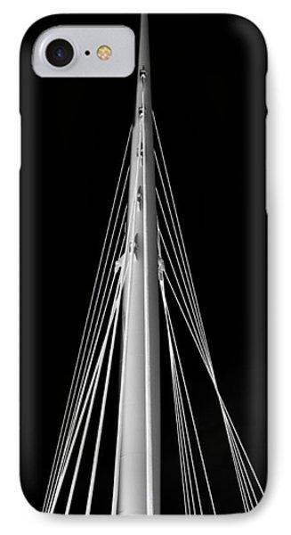 Spire IPhone Case
