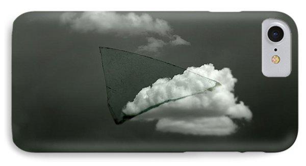 Splinter IPhone Case by Mark Ross