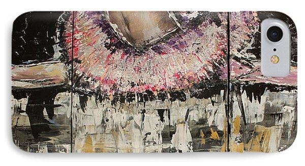 Split Endz IPhone Case by Lucy Matta - LuLu