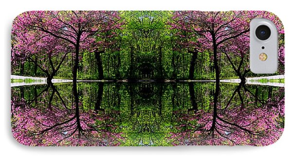 Spring IPhone Case by Dale   Ford