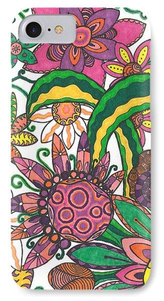 Spring Fever IPhone Case by Jill Lenzmeier