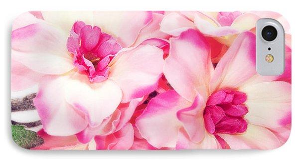 Spring Flowers  Phone Case by Michal Bednarek