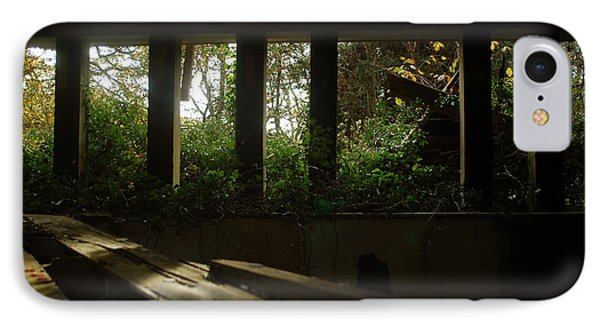 St. Peter's Seminary IPhone Case by Peter Cassidy