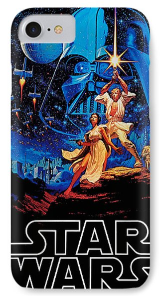 Star Wars IPhone Case