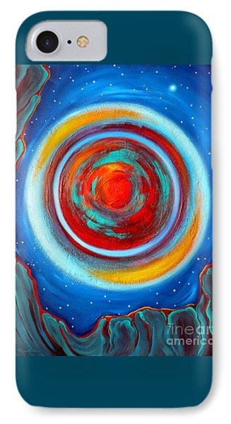 Stargaze IPhone Case by Gem S Visionary