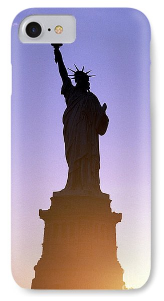 Statue Of Liberty IPhone Case