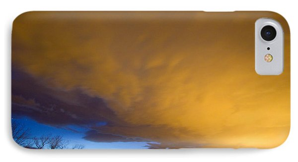 Storm Front IPhone Case by James BO  Insogna