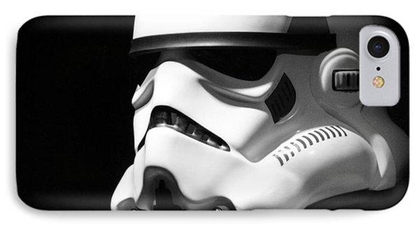 Stormtrooper IPhone Case