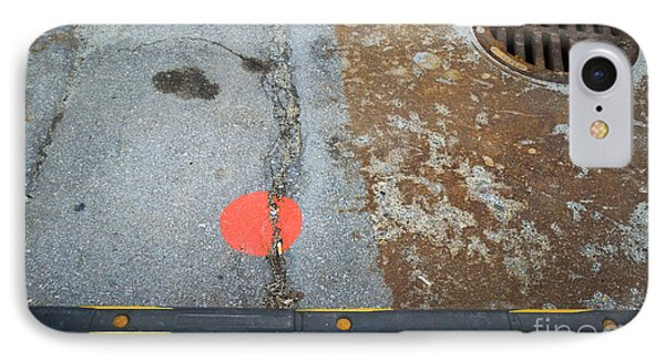 Street Markings  IPhone Case