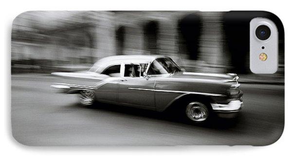 The Zen Of Havana IPhone Case by Shaun Higson
