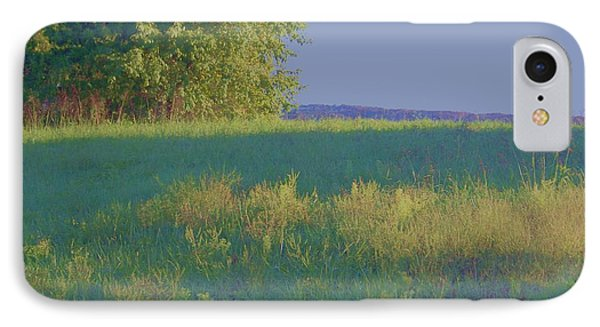 Summer Light IPhone Case by Shirley Moravec