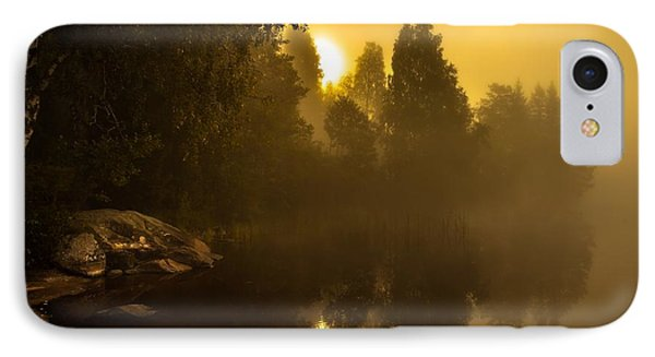 Sunrise IPhone Case by Rose-Maries Pictures