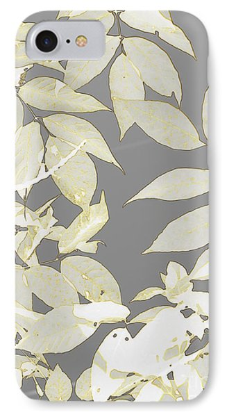Tapestry IPhone Case by France Laliberte