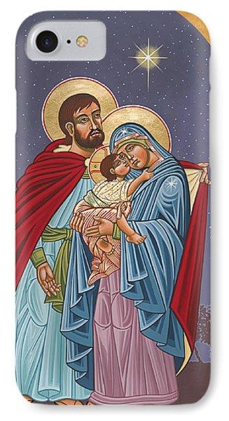 The Holy Family For The Holy Family Hospital Of Bethlehem 272 IPhone Case