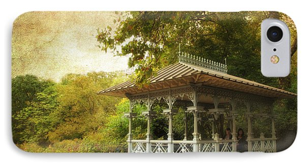 The Ladies Pavilion IPhone Case