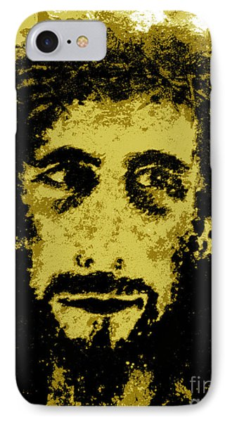 The Savior Phone Case by Alys Caviness-Gober