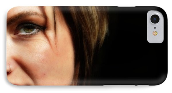 IPhone Case featuring the photograph The Sensuous  by Jacob Smith