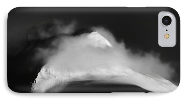 The Shivering Isles IPhone Case by Ted Raynor