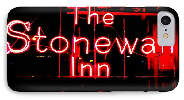 The Stonewall Inn IPhone Case